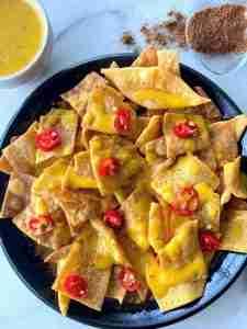 Tortilla/Nacho chips